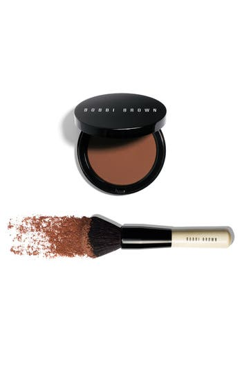 Alternate Image 4  - Bobbi Brown Bronzing Powder