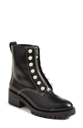 3.1 Phillip Lim Hayett Combat Boot (Women)
