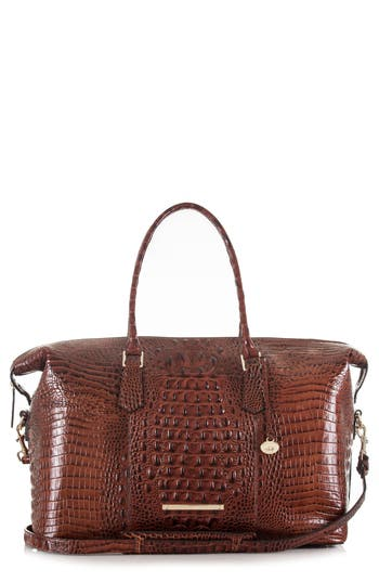 Brahmin 'Duxbury' Leather ..