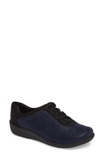 Clarks? Sillian Pine Sneaker (Women)
