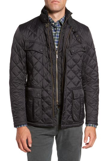 Barbour International Windshield Quilted Jacket Nordstrom