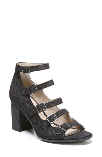 Naturalizer Imogene Caged Sandal (Women)