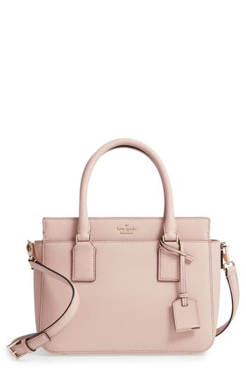 kate spade new york cameron street - small sally leather satchel