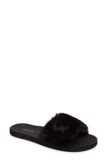 MICHAEL Michael Kors�MK Logo Slide (Women)