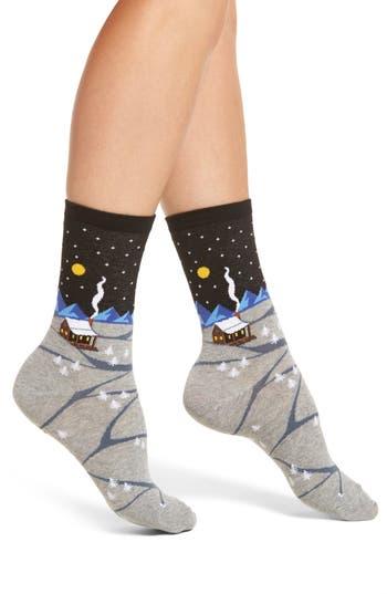 Hot Sox Cabin Crew Socks