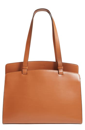 Lodis Audrey Under Lock & Key - Jana RFID Leather Tote