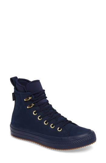 Converse Chuck Taylor? All Star? Waterproof Sneaker Boot (Women)