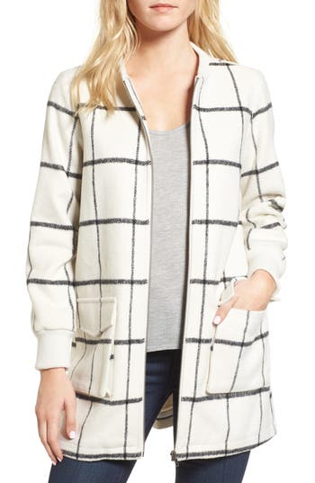 cupcakes and cashmere Belva Jacket