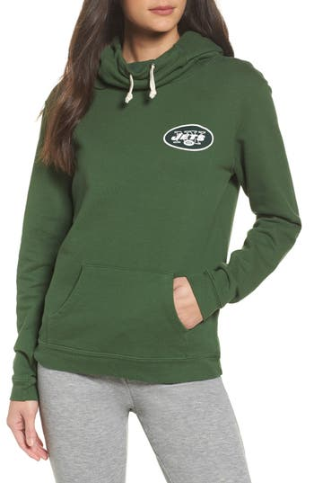 Junk Food NFL New York Jets Sunday Hoodie