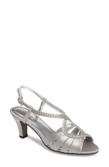 David Tate Whisper Slingback Sandal (Women)
