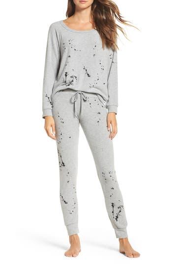Michael Lauren Sweatshirt & Pants