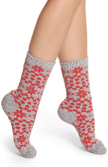 Make + Model Chamois Crew Socks