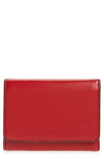 Lodis Mallory RFID Leather..