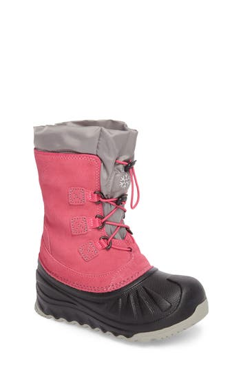 Ugg 174 Ludvig Waterproof Thinsulate Insulated Winter Boot