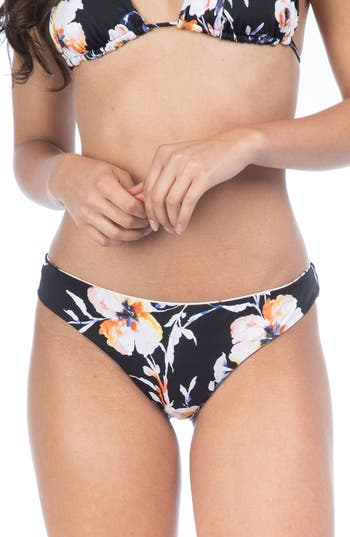 watercolors-reversible-hipster-bikini-bottoms by the-bikini-lab