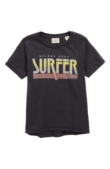 Rocker Graphic T Shirt by Scotch Shrunk