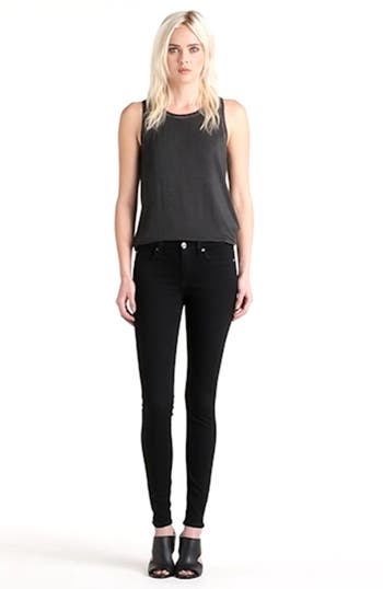 Stretch Skinny Jeans, video thumbnail