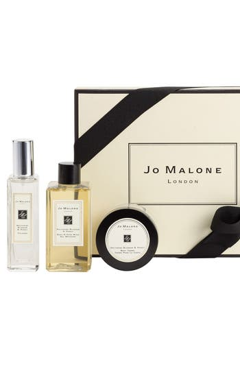 Jo Malone<sup>™</sup> 'Nectarine Blossom & Honey' Collection,                             Main thumbnail 1, color,                             No Color