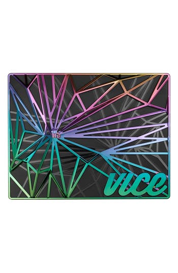 'Vice4' Eyeshadow Palette,                             Alternate thumbnail 3, color,                             No Color