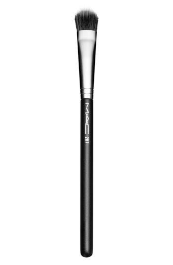 Main Image - MAC 287 Duo Fibre Eyeshadow Brush