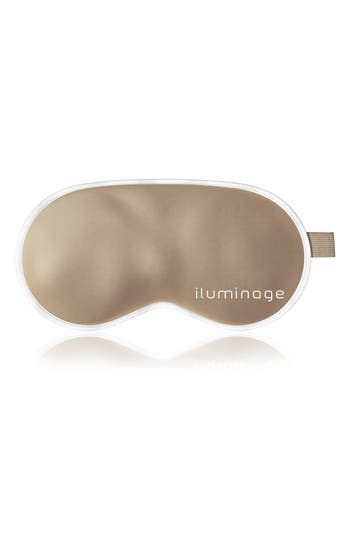 Alternate Image 2  - iluminage Skin Rejuvenating Eye Mask