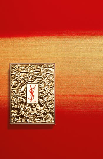 Alternate Image 3  - Yves Saint Laurent 'The Year of the Monkey' Palette (Limited Edition)