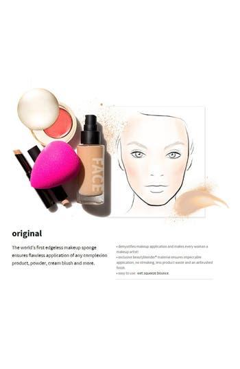 Alternate Image 2  - beautyblender® Makeup Sponge Applicator Duo & Cleanser ($58 Value)