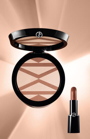 Alternate Image 3  - Giorgio Armani Rouge Sheer Lipstick
