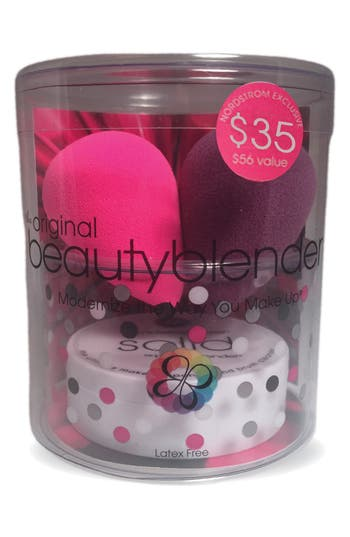 Alternate Image 2  - beautyblender® 'Beauty's Best Friend' Set (Nordstrom Exclusive) ($56 Value)