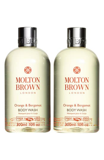 Main Image - MOLTON BROWN London Body Wash Duo (Nordstrom Exclusive) ($60 Value)