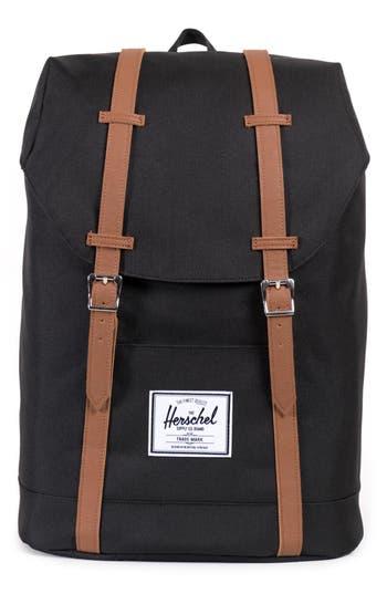 herschel supply co 39 retreat 39 backpack nordstrom. Black Bedroom Furniture Sets. Home Design Ideas