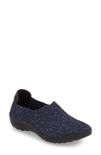 bernie mev. 'Rigged Jim' Slip-On Sneaker (Women)