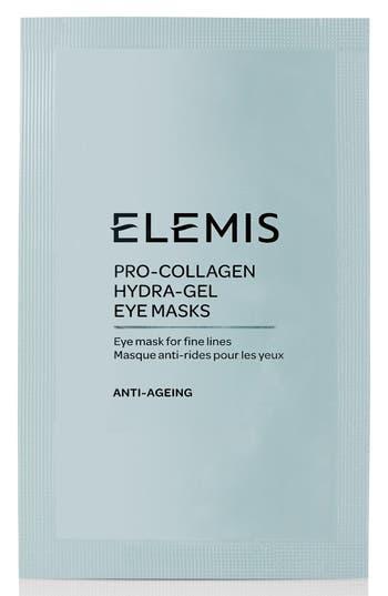 Pro-Collagen Hydra-Gel Eye Mask,                             Main thumbnail 1, color,                             No Color