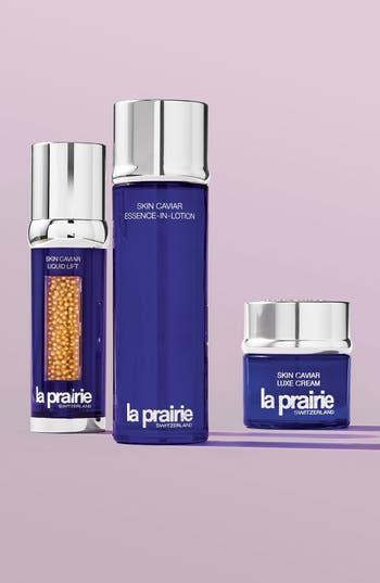 Alternate Image 7  - La Prairie Skin Caviar Liquid Lift Serum