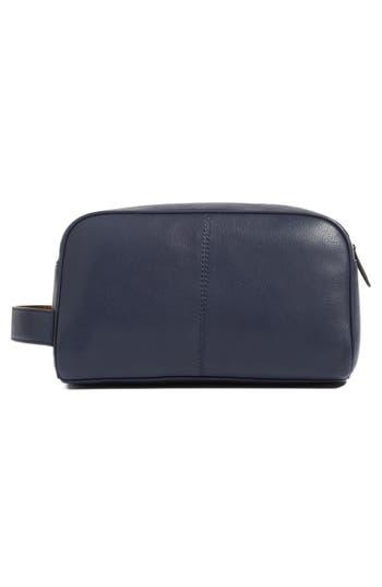 Alternate Image 3  - Ted Baker London 'Footsy' Leather Travel Kit