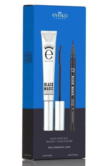Black Magic Mascara & Liquid Eyeliner Duo,                             Alternate thumbnail 2, color,                             No Color