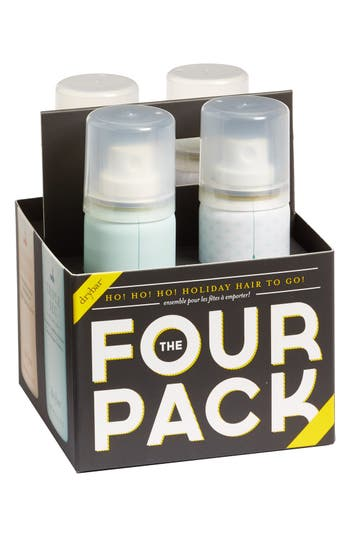 Main Image - Drybar 'The Four Pack' Set (Limited Edition) ($52 Value)