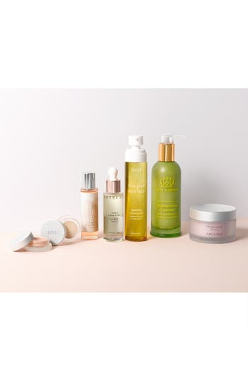 Alternate Image 3  - Julep™ love your bare face Hydrating Cleansing Oil