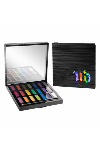 Alternate Image 5  - Urban Decay Full Spectrum Eyeshadow Palette (Limited Edition)