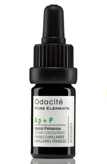 Alternate Image 1 Selected - Odacité Ap + P Apricot-Palmarosa Fragile Capillaries Serum Concentrate