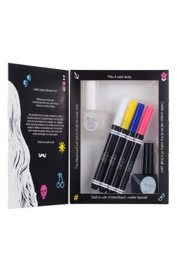 Alternate Image 3  - Ciaté 'Chalkboard' Manicure Set