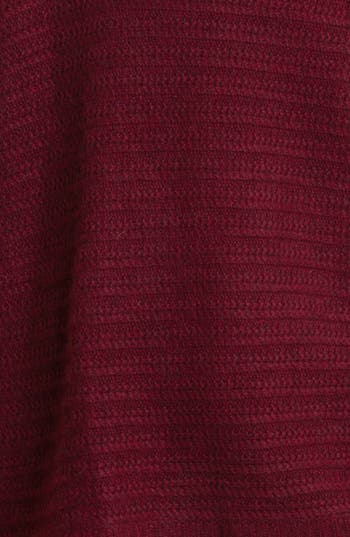 Alternate Image 3  - Zadig & Voltaire 'Athina Deluxe' Dolman Sleeve Cashmere Sweater