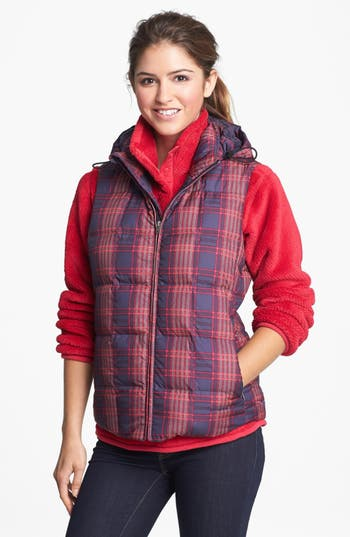 Patagonia Down With It Hooded Down Vest Nordstrom