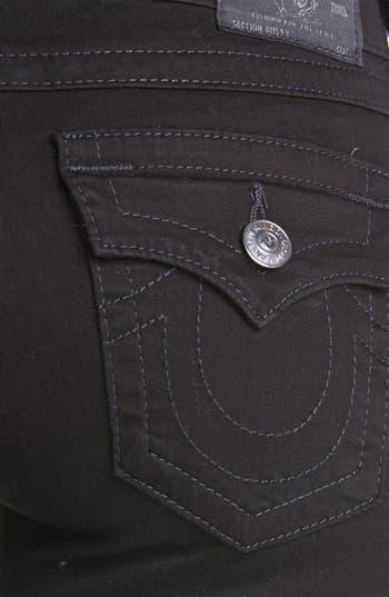 Alternate Image 3  - True Religion Brand Jeans 'Misty' Skinny Denim Leggings (Super Vixen)