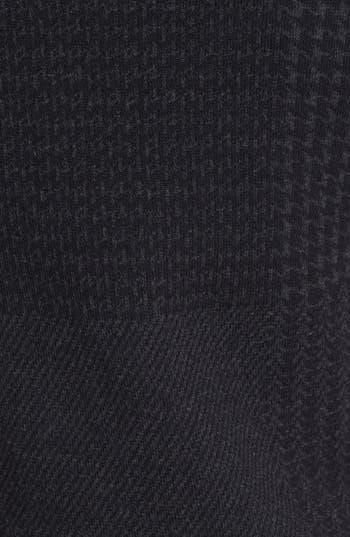 Alternate Image 3  - Theory 'Darmelle' Wool Blend A-Line Dress
