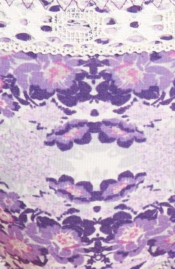 Alternate Image 3  - Underella by Ella Moss 'Bohemian Bliss' Thong