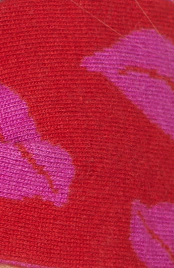 Alternate Image 2  - Diane von Furstenberg 'Chloe - Iconic Lips' Head Wrap