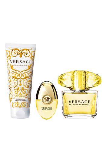Alternate Image 2  - Versace 'Yellow Diamond' Set ($171 Value)