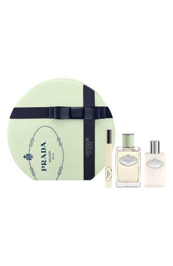Main Image - Prada 'Infusion d'Iris' Eau de Parfum Set ($145 Value)