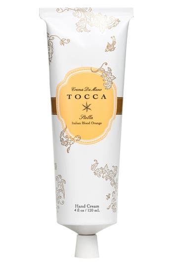 Main Image - TOCCA 'Stella Blood Orange' Hand Cream